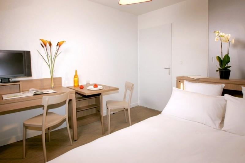 Hotel appart hotel quimper bretagne 3 stars quimper for Location appart hotel bretagne