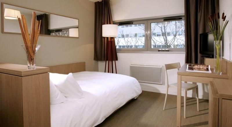 hotel appart hotel quimper bretagne 3 toiles quimper