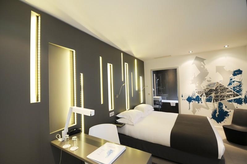 Hotel arc de triomphe etoile 3 toiles paris ile de france paris - Hotel arc de triomphe etoile ...