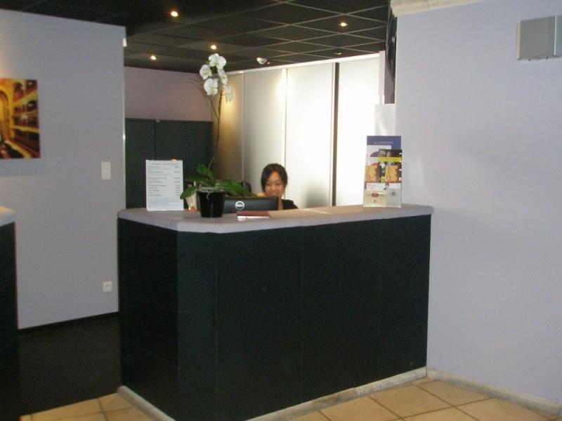 Hotel artea aix centre 3 toiles aix en provence for Hotels 2 etoiles aix en provence
