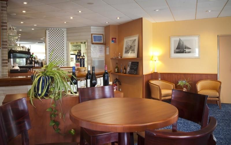 Brit Hotel Le Transat St Malo France