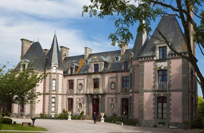 Hotel Mont St Michel Intra Muros