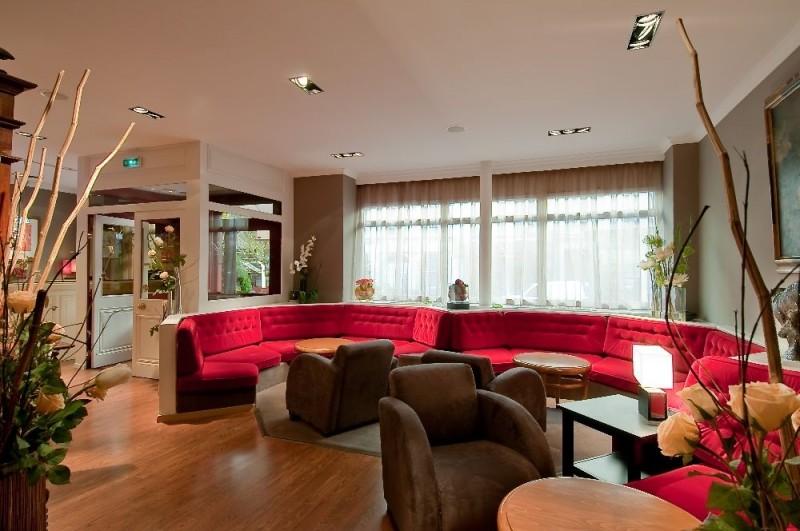 Hotel Claude Bernard Saint Germain 3 Stars - Paris