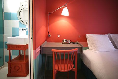 Hotel crayon by elegancia louvre opera 3 toiles paris for Reservation hotel a paris gratuit
