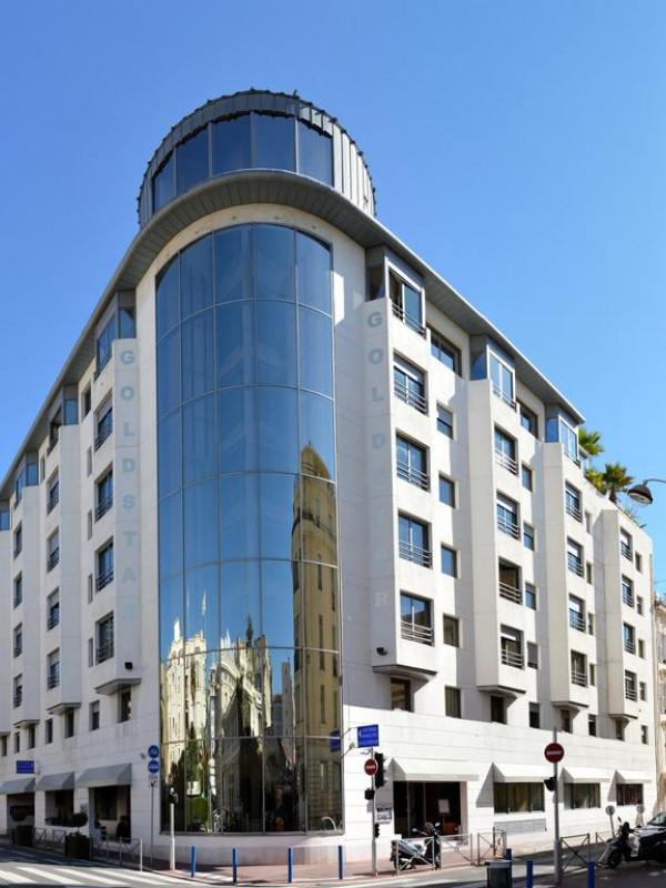 Hotel Goldstar Resort Et Suites Nice