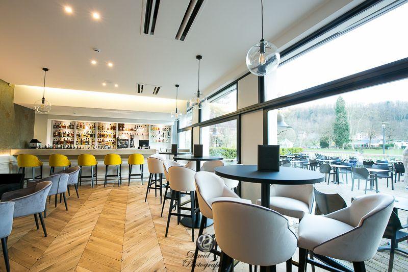 Hotel GRAND HOTEL URIAGE 4 stars - URIAGE LES BAINS - Rhône-Alpes ...