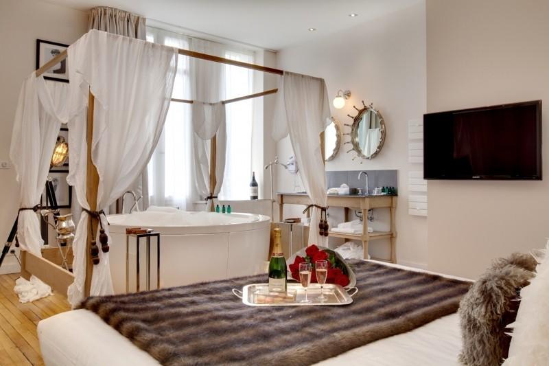 Hotel le boutique hotel bordeaux 4 estrellas bordeaux for Hotel boutique bordeaux