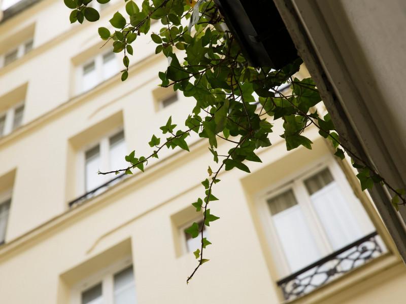 Hotel Le Chaplain Paris Rive Gauche 4 Sterne Paris Ile