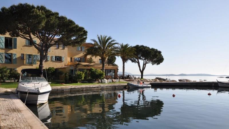 Hotel Le Goeland 4 233 Toiles Porto Vecchio Corse Corse