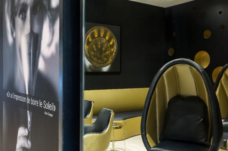 hotel les bulles de paris 4 sterne paris ile de france paris. Black Bedroom Furniture Sets. Home Design Ideas