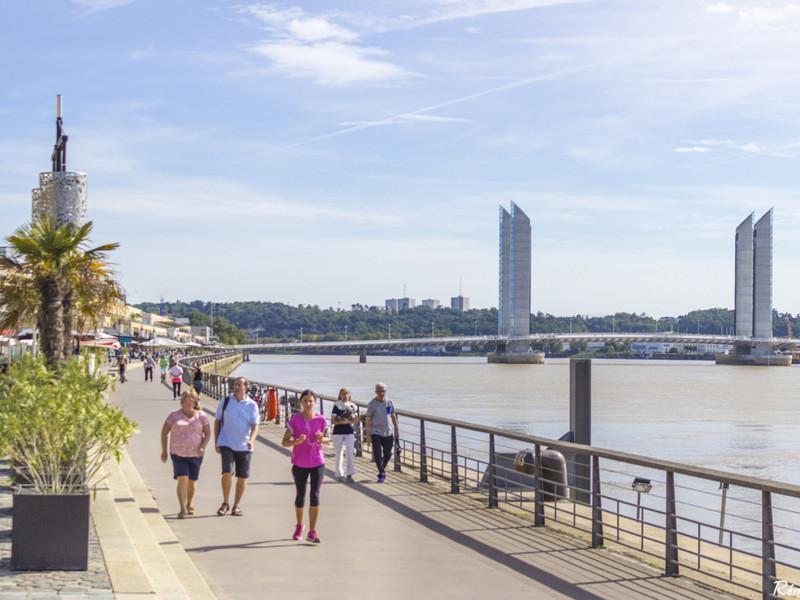Hotel Pas Cher Bordeaux Lac