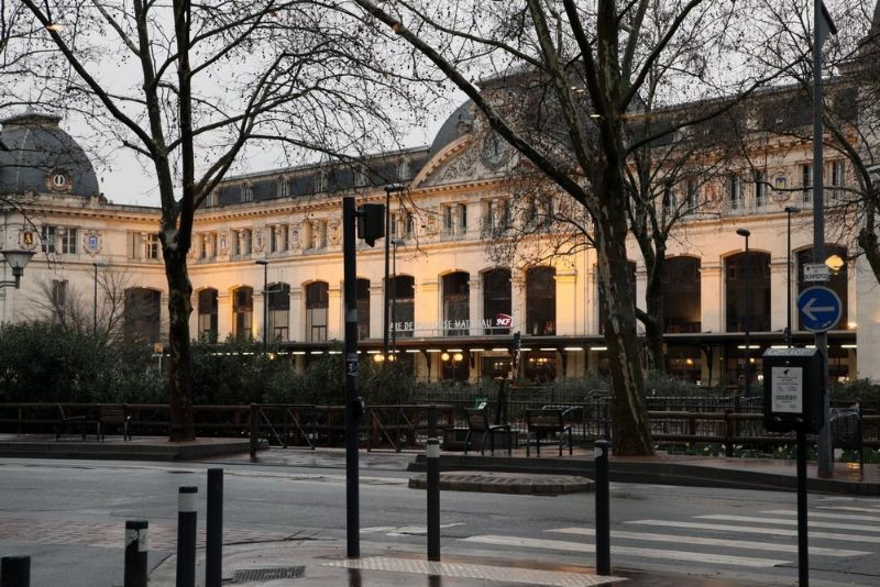 Hotel occitania centre toulouse matabiau 3 stars for Hotels toulouse centre