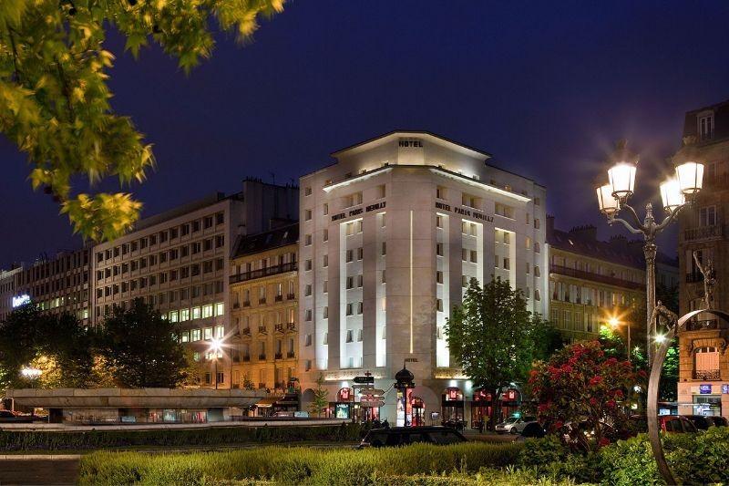 Hotel Paris Neuilly 4 Toiles Neuilly Sur Seine Ile De