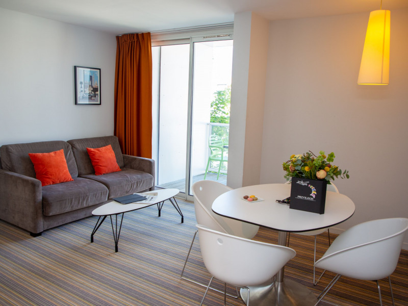 Privilege Appart Hotel Toulouse