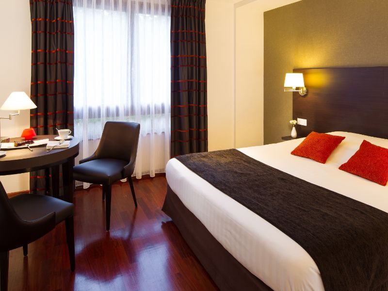 Hotel Restaurant La Verte Vallee Munster